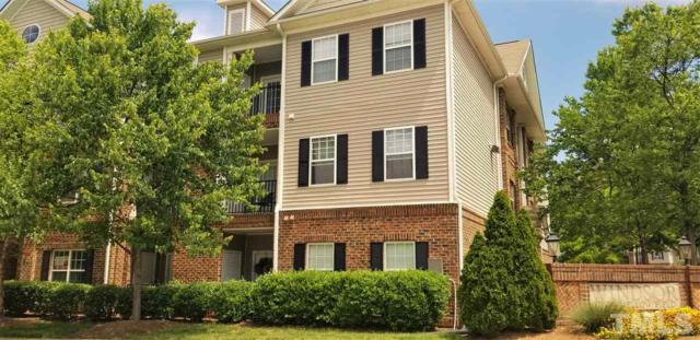 2610 Oldgate Drive #307, Raleigh, NC 27604 (#2256339) :: Morgan Womble Group