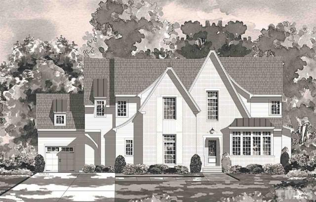 1225 Hannahs View Drive, Raleigh, NC 27615 (#2256343) :: The Perry Group