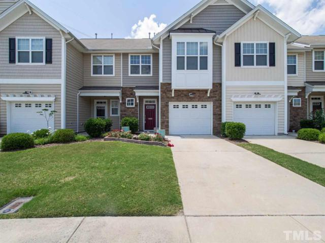 305 Stockton Gorge Road, Morrisville, NC 27560 (#2256357) :: The Perry Group