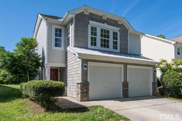 216 Trayesan Drive, Holly Springs, NC 27540 (#2256378) :: The Perry Group
