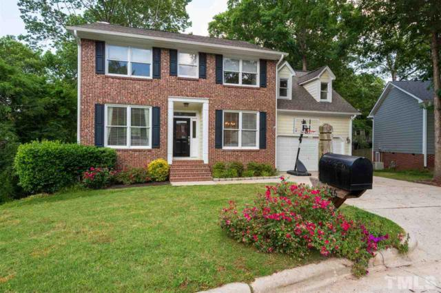106 Vashon Court, Cary, NC 27513 (#2256379) :: The Perry Group