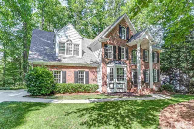 4909 Brambleridge Court, Holly Springs, NC 27540 (#2256412) :: The Perry Group