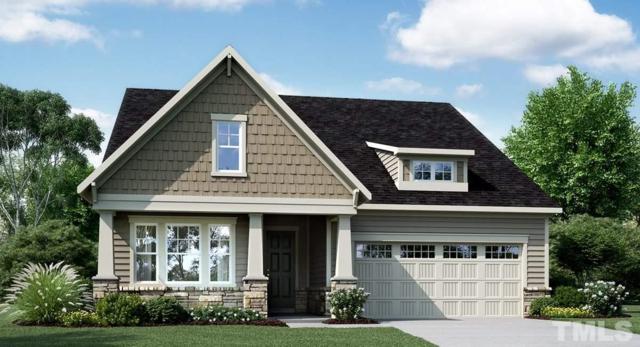 127 Auburn Village Boulevard, Garner, NC 27529 (#2256429) :: The Perry Group