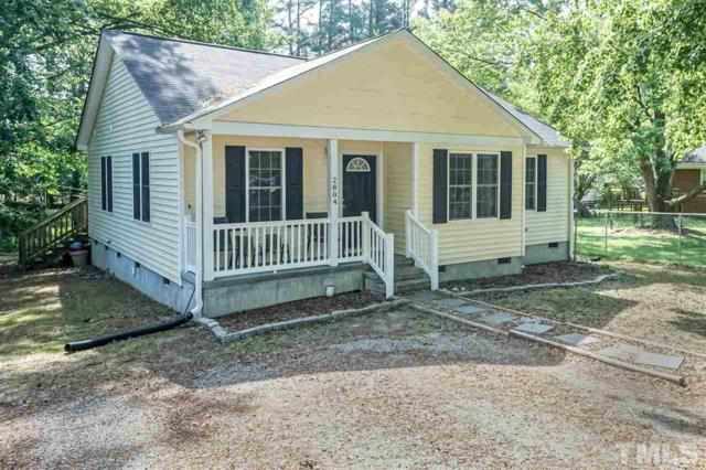 2804 Omah Street, Durham, NC 27705 (#2256431) :: The Perry Group
