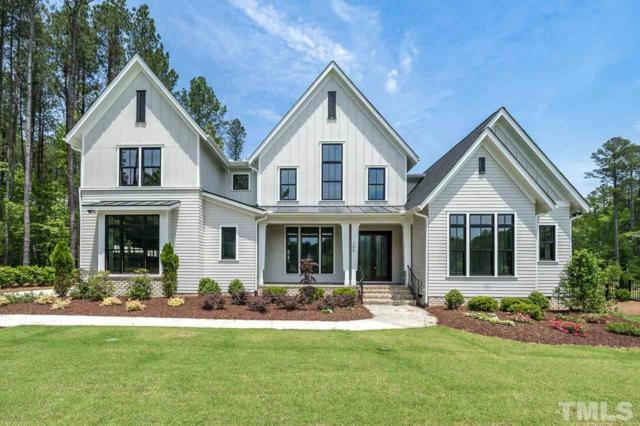104 Edward Booth Lane, Durham, NC 27713 (#2256436) :: The Perry Group
