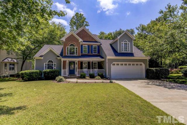 Cary, NC 27513 :: The Perry Group