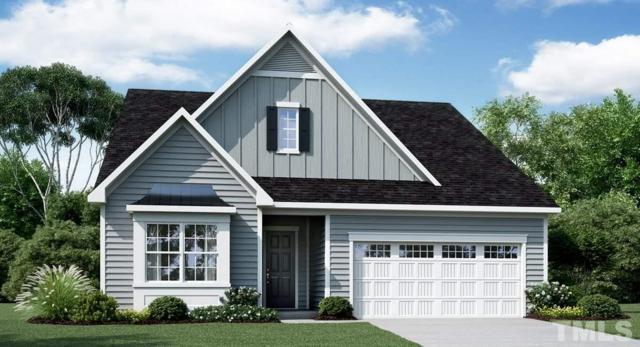 133 Auburn Village Boulevard, Garner, NC 27529 (#2256457) :: The Perry Group