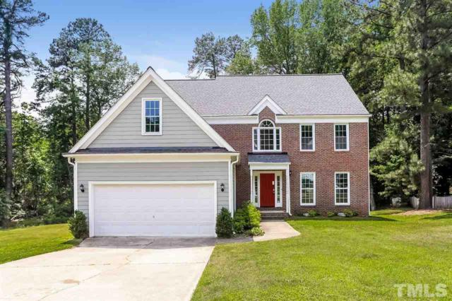 2616 Iman Drive, Raleigh, NC 27615 (#2256462) :: The Perry Group