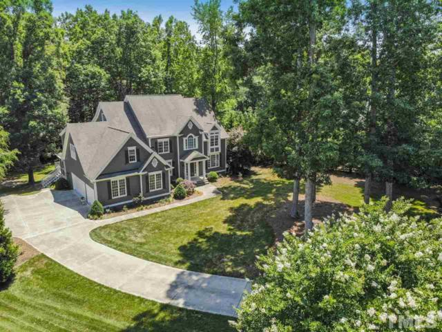 2004 Mountain High Road, Wake Forest, NC 27587 (#2256467) :: Raleigh Cary Realty