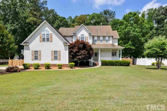 328 Cattle Farm Road, Raleigh, NC 27603 (#2256470) :: The Perry Group