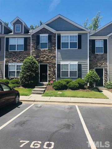 1725 Tw Alexander Drive #603, Durham, NC 27703 (#2256483) :: The Perry Group