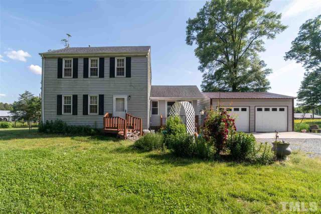 397 Sunset Hills Road, Siler City, NC 27344 (#2256490) :: The Perry Group