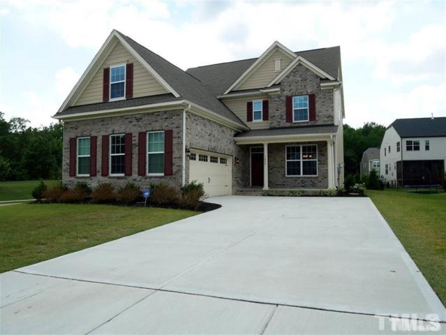 1894 Flint Valley Lane, Apex, NC 27502 (#2256505) :: The Perry Group