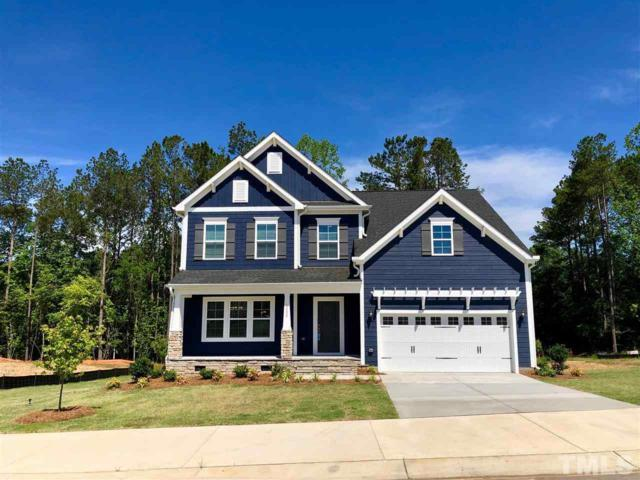 4008 Manderliegh Drive, Knightdale, NC 27545 (#2256507) :: The Perry Group