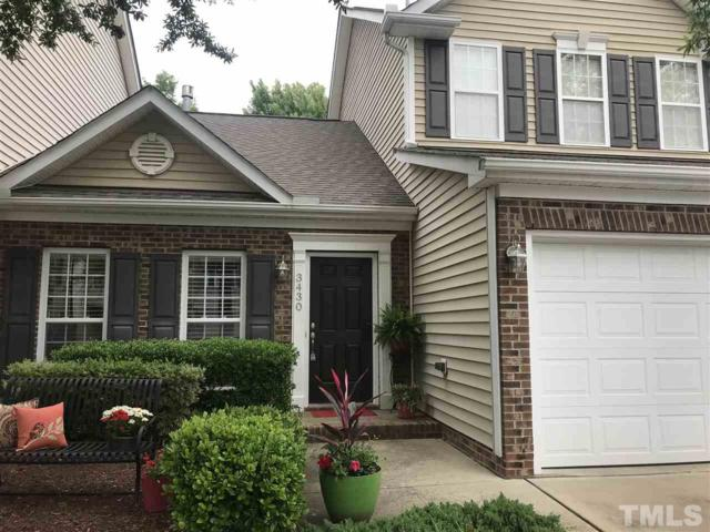 3430 Archdale Drive, Raleigh, NC 27614 (#2256508) :: The Perry Group