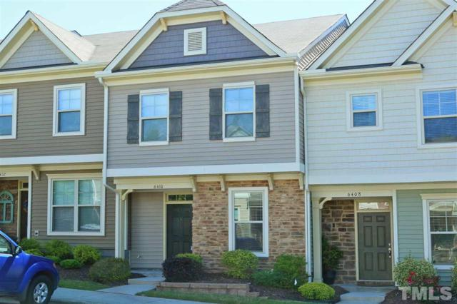 6410 Swatner Drive, Raleigh, NC 27612 (#2256509) :: Morgan Womble Group