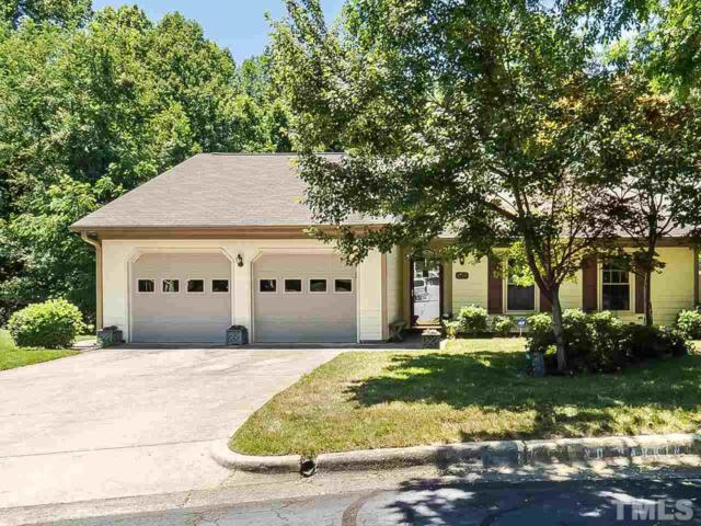2712 Cottage Circle, Raleigh, NC 27613 (#2256510) :: The Results Team, LLC