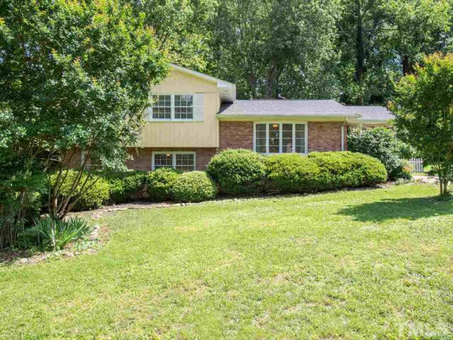 324 Latimer Road, Raleigh, NC 27609 (#2256514) :: Raleigh Cary Realty