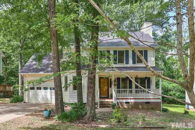 4807 Lazyriver Drive, Durham, NC 27712 (#2256515) :: The Perry Group