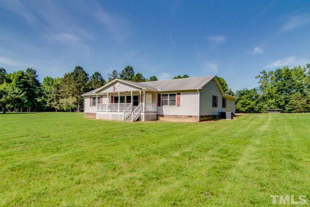 6920 Guess Road, Rougemont, NC 27572 (#2256522) :: The Amy Pomerantz Group