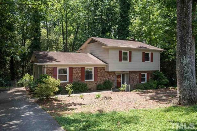 5320 Collingswood Drive, Raleigh, NC 27609 (#2256523) :: Raleigh Cary Realty