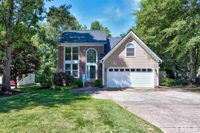 1912 Cushendun Lane, Garner, NC 27529 (#2256530) :: Raleigh Cary Realty