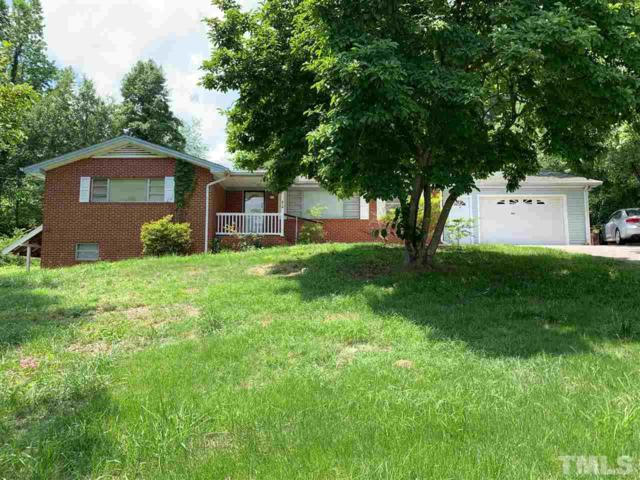 910 Tryon Street, Sanford, NC 27330 (#2256536) :: The Beth Hines Team