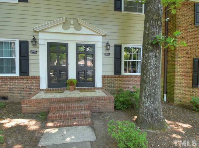 3718 Yorktown Court #3718, Raleigh, NC 27609 (#2256541) :: Raleigh Cary Realty
