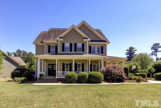 7221 Bedford Ridge Drive, Apex, NC 27539 (#2256549) :: Raleigh Cary Realty