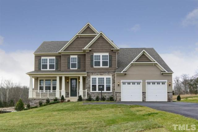 1000 Barley Stone Way, Raleigh, NC 27603 (#2256550) :: The Jim Allen Group