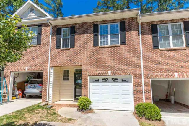3043 Coxindale Drive, Raleigh, NC 27615 (#2256561) :: Raleigh Cary Realty