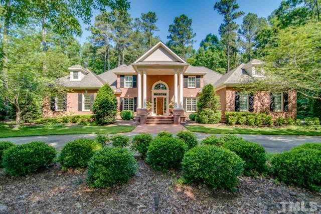 10136 Governors Drive, Chapel Hill, NC 27517 (#2256562) :: Raleigh Cary Realty