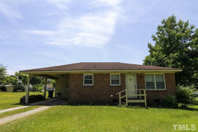 301 Stancil Street, Smithfield, NC 27577 (#2256566) :: Spotlight Realty