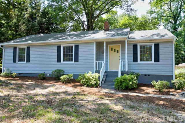 3700 Lee Road, Raleigh, NC 27604 (#2256570) :: The Results Team, LLC
