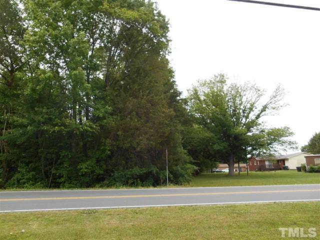 BEAUMONT AVE N Beaumont Avenue, Burlington, NC 27217 (#2256584) :: The Perry Group