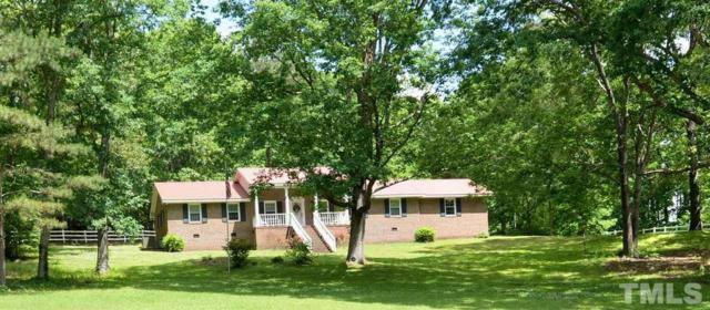 309 Deerfield Drive, Clayton, NC 27527 (#2256588) :: Spotlight Realty
