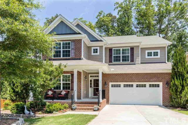2015 Tordelo Place, Apex, NC 27502 (#2256596) :: Marti Hampton Team - Re/Max One Realty
