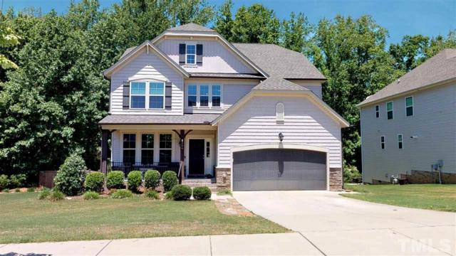 104 Abbeville Lane, Holly Springs, NC 27540 (#2256602) :: Raleigh Cary Realty
