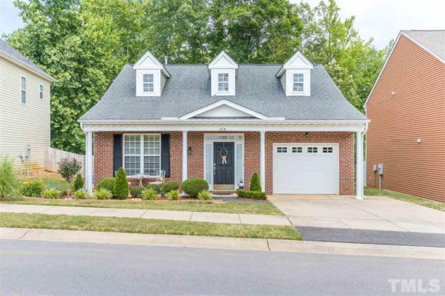219 Tuscarora Lane, Clayton, NC 27520 (#2256613) :: Raleigh Cary Realty