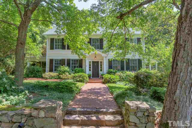 214 Hillsborough Street, Chapel Hill, NC 27514 (#2256615) :: The Perry Group