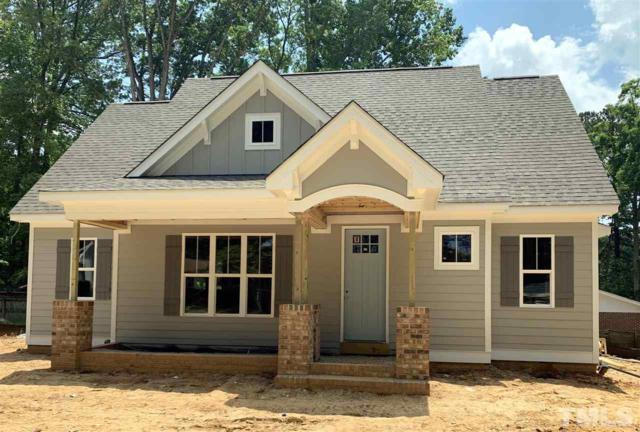 515 Ridgecrest Drive, Cary, NC 27511 (#2256628) :: Raleigh Cary Realty