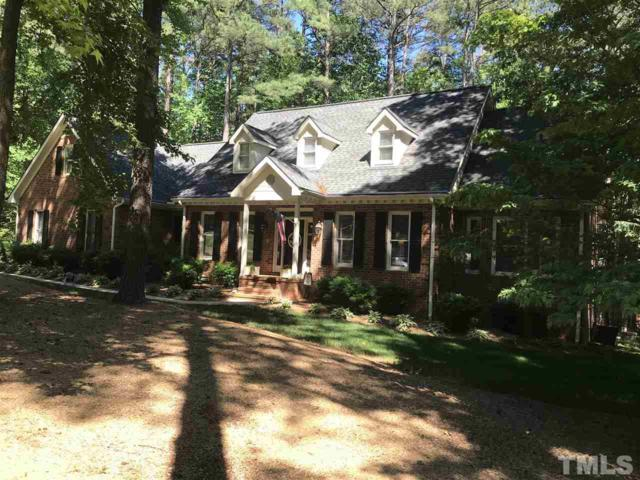 2 Sagamore Place, Hillsborough, NC 27278 (#2256632) :: Dogwood Properties