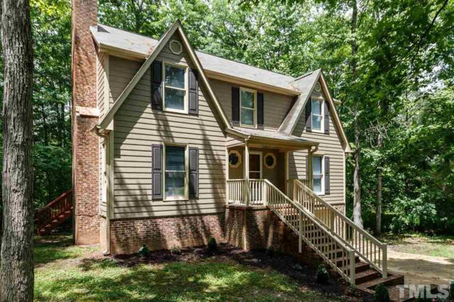 813 Jerome Road, Durham, NC 27713 (#2256651) :: Raleigh Cary Realty