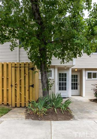 220 Elizabeth Street B6, Chapel Hill, NC 27514 (#2256660) :: M&J Realty Group