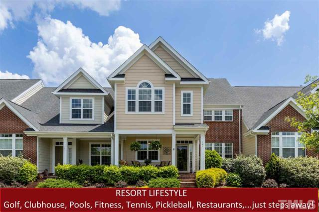 141 Coffee Bluff Lane, Holly Springs, NC 27540 (#2256663) :: Raleigh Cary Realty