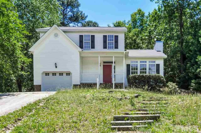 125 Biltmore Drive, Clayton, NC 27520 (#2256664) :: Raleigh Cary Realty