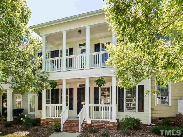 304 Presidents Walk, Cary, NC 27519 (#2256668) :: Raleigh Cary Realty