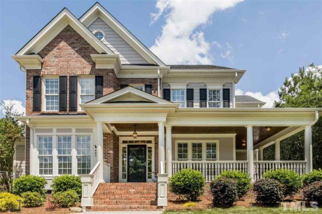 402 Sir Walker Lane, Cary, NC 27519 (#2256669) :: Raleigh Cary Realty