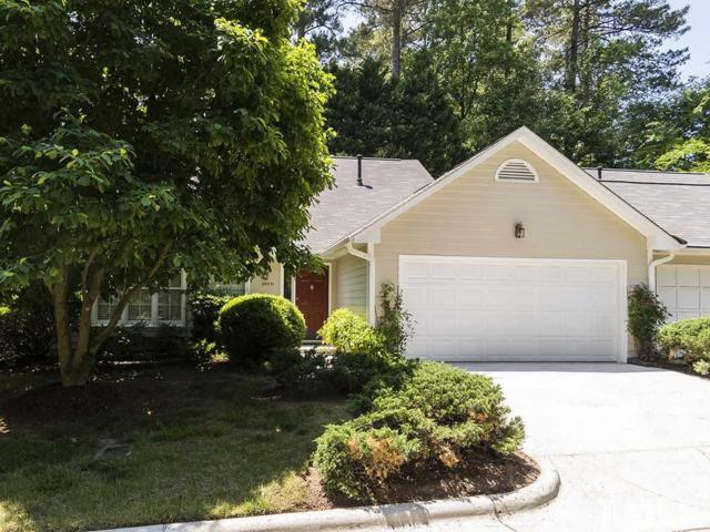 100 Culbreth Road D, Chapel Hill, NC 27516 (#2256672) :: Raleigh Cary Realty