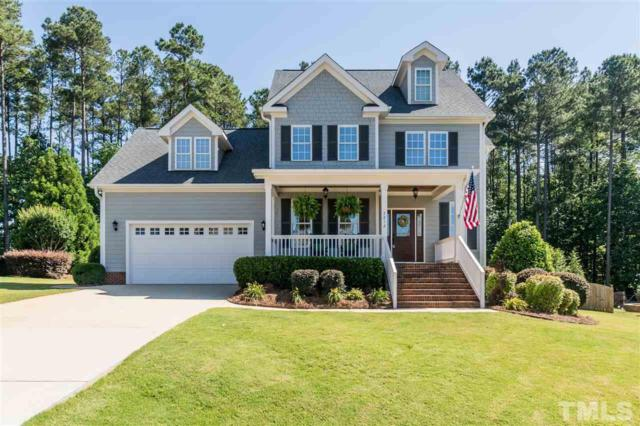 7212 Bedford Ridge Drive, Apex, NC 27539 (#2256673) :: Raleigh Cary Realty